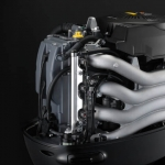 SUZUKİ 140 HP EKSTRA UZUN ŞAFT DIŞTAN TAKMA DENİZ MOTORU – DF140-ATX 6