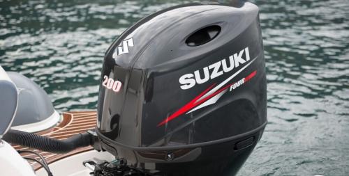 SUZUKİ 200 HP EKSTRA UZUN ŞAFT DIŞTAN TAKMA DENİZ MOTORU – DF200-ATX 2
