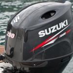 SUZUKİ 200 HP UZUN ŞAFT DIŞTAN TAKMA DENİZ MOTORU – DF200-ATL 2