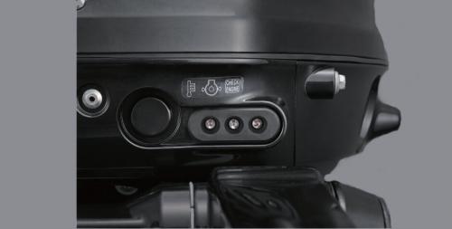 SUZUKİ 30 HP UZUN ŞAFT DIŞTAN TAKMA DENİZ MOTORU – DF30-AQHEL 5