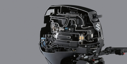 SUZUKİ 30 HP UZUN ŞAFT DIŞTAN TAKMA DENİZ MOTORU – DF30-ATL 6