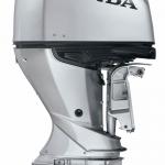 Honda 225 HP Deniz Motoru – BF225 – Sol Profil