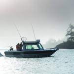 Honda 225 HP Deniz Motoru – BF225 – V6 Allied Boats 03