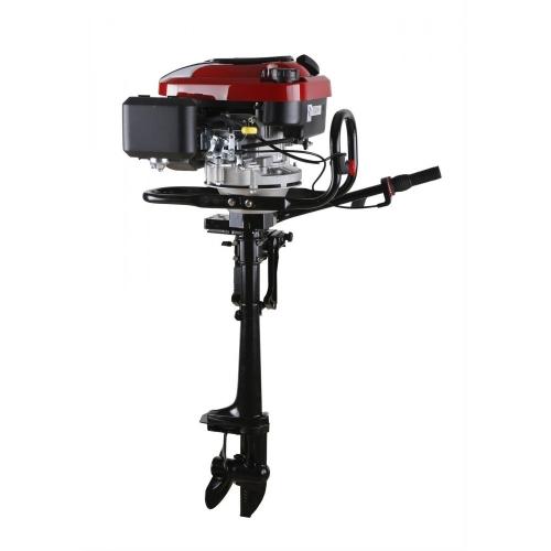 Tomking 7 Hp 4 Zamanlı İpli Motor – TK139FD – 2